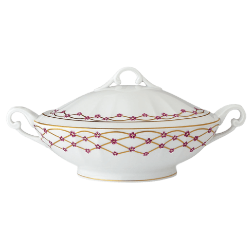 $2,175.00 Covered Vegetable Dish