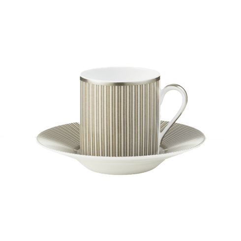$135.00 Demitasse Cup and Saucer