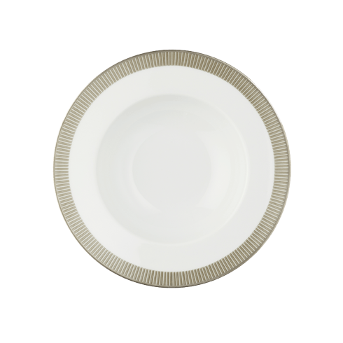 $130.00 Coup Soup Plate