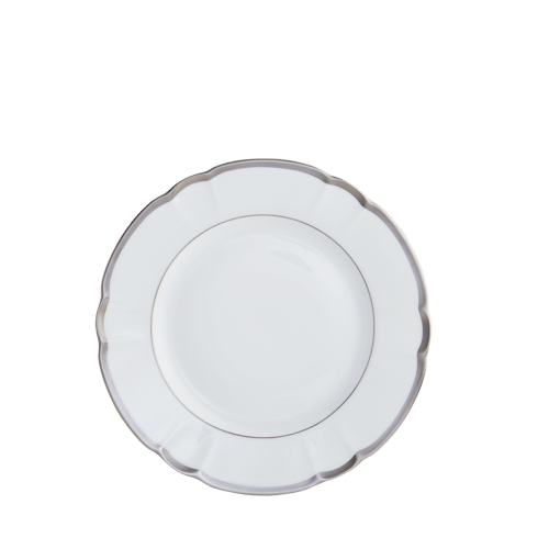 $150.00 Colette Plat Dessert Plate