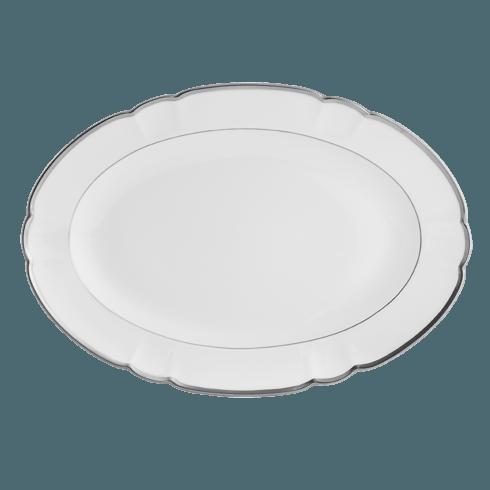 $555.00 Oval Platter,  Small