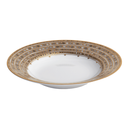 $230.00 French Rim Soup Plate