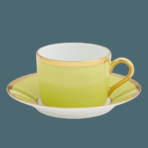 $160.00 Teacup & Saucer