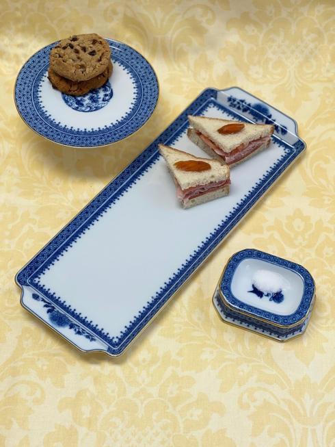 Sandwich Tray image