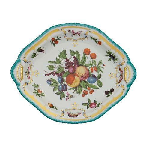 $625.00 Oval Platter