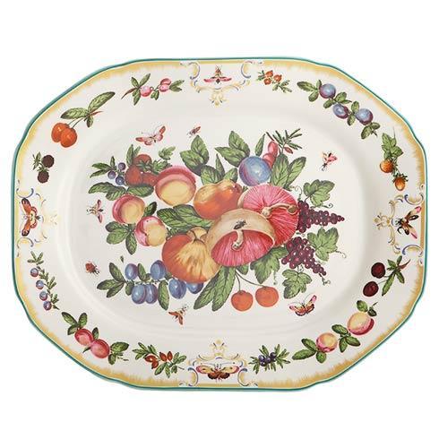 15' Octagonal Platter