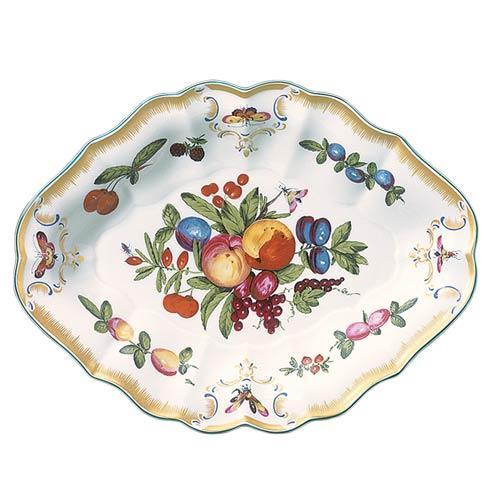 $345.00 Oval Dish
