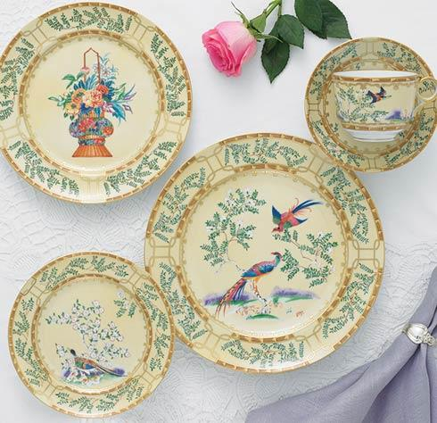 $435.00 5Pc Place Setting
