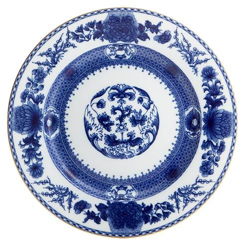 Mottahedeh  Imperial Blue Dinner Plate $100.00