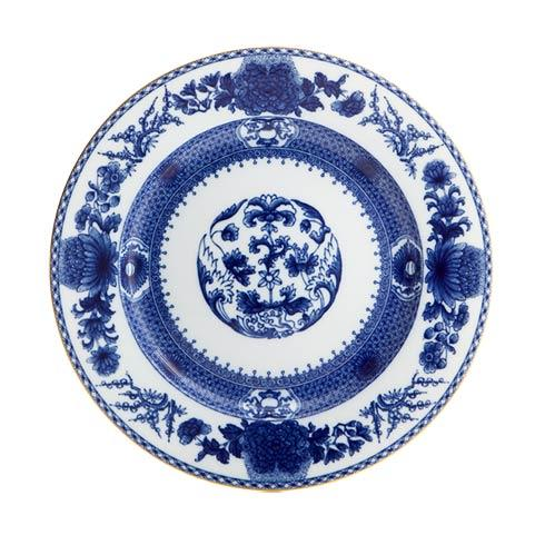 Mottahedeh  Imperial Blue Dessert Plate $85.00