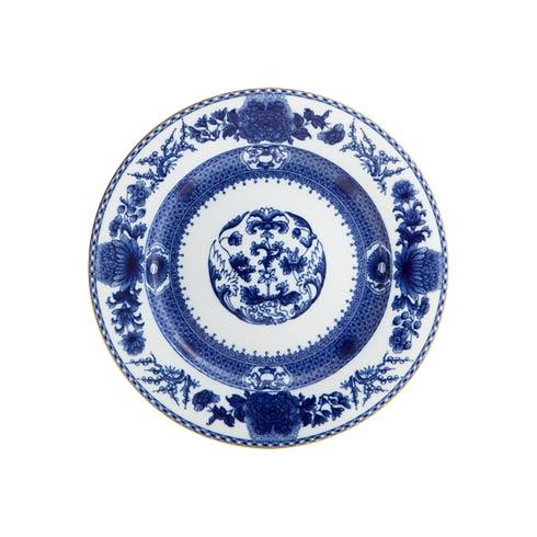 Mottahedeh  Imperial Blue Bread And Butter Plate $60.00