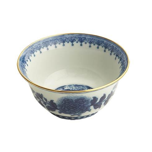 Mottahedeh  Imperial Blue Sugar Bowl $95.00