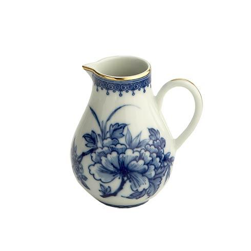 Mottahedeh  Imperial Blue Creamer, Small $110.00