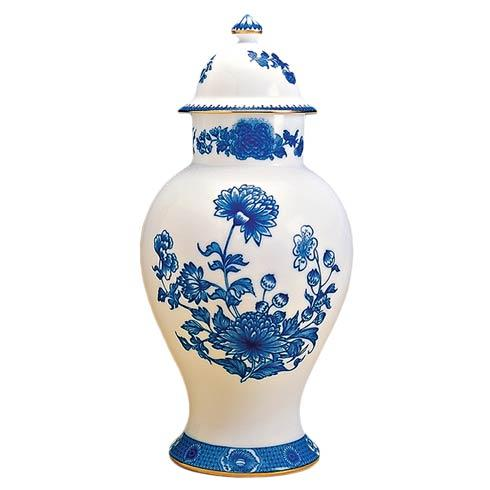 $640.00 Imperial Blue Ginger Jar