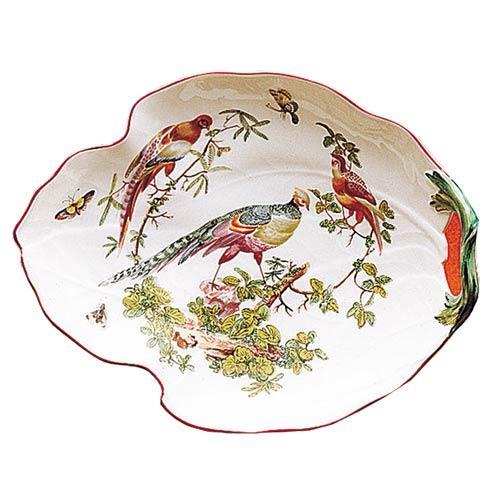 $215.00 Leaf Dish A