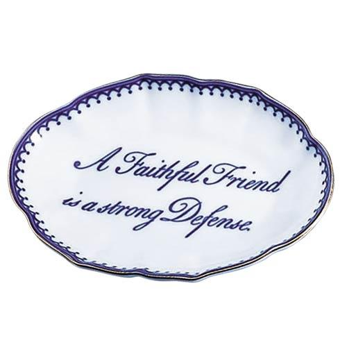 $40.00 A Faithful Friend Is A Strong Defense