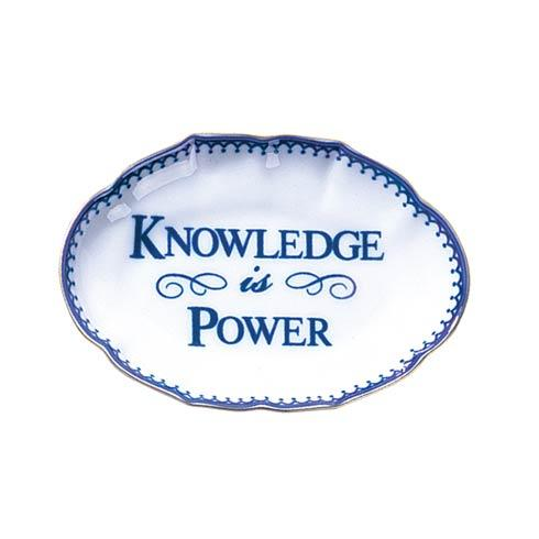 $40.00 Knowledge Is Power