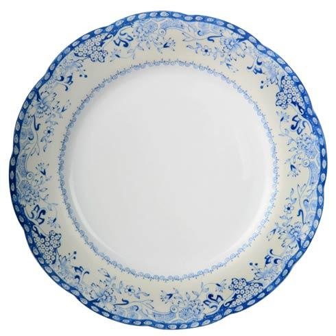 Mottahedeh  Virginia Blue Dinner Plt $55.00