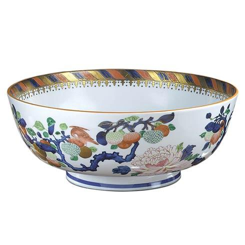 Basset Hall Punch Bowl