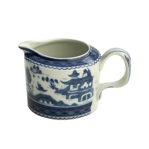 Mottahedeh  Blue Canton Creamer $75.00
