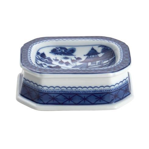 $50.00 Blue Canton Master Salt
