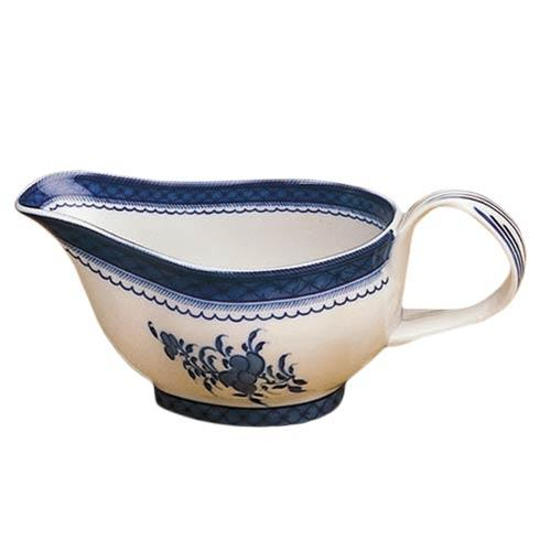 Mottahedeh  Blue Canton Sauceboat $120.00