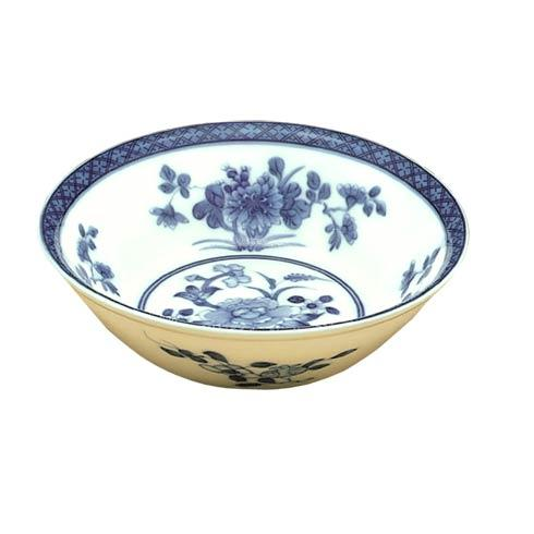 Mottahedeh  Blue Canton Cereal Bowl $75.00