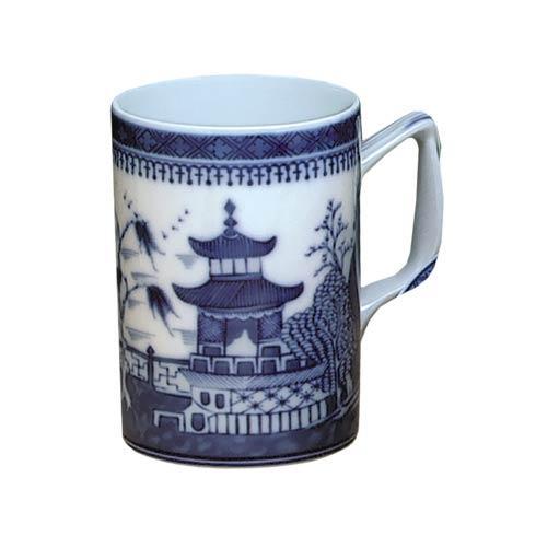 Mottahedeh  Blue Canton Mug $55.00