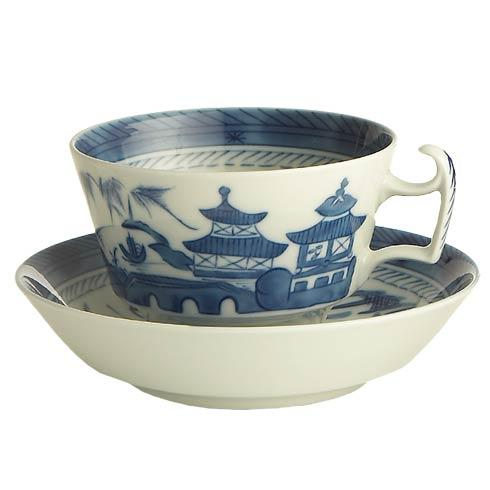 Large Cup & Saucer