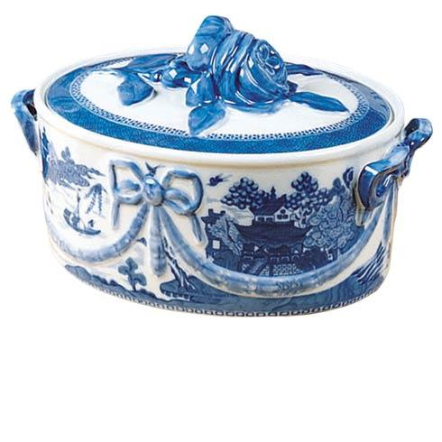$535.00 Covered Casserole
