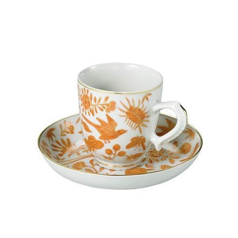 $55.00 Demitasse Cup & Saucer