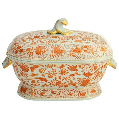 $545.00 Tureen Only