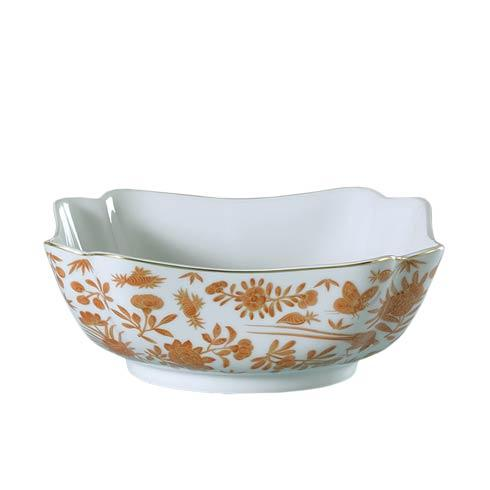 $135.00 Square Bowl, Small