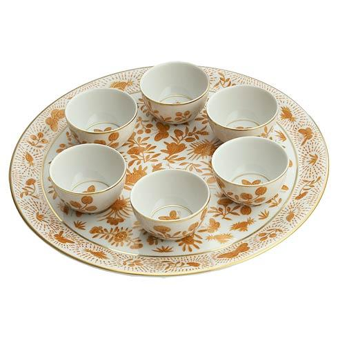 Seder Plate Set image