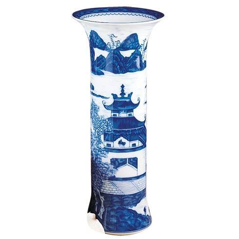 $165.00 Trumpet Vase