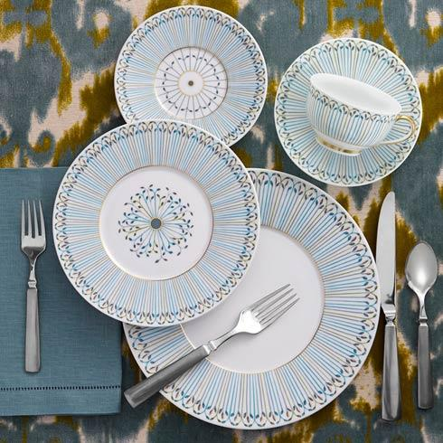 $500.00 5 Piece Place Setting