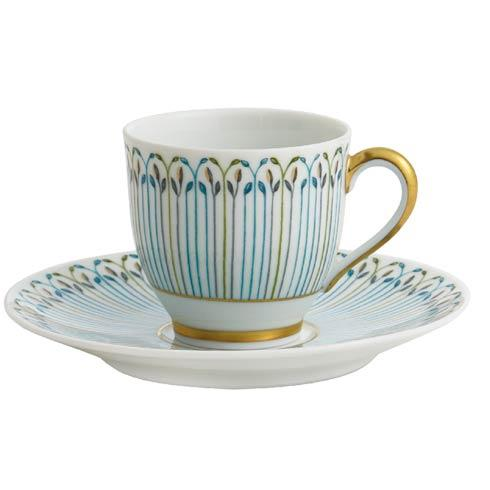 $150.00 Demitasse Cup & Saucer