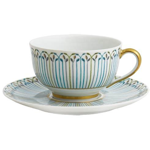 $155.00 Tea Cup & Saucer