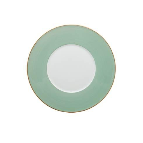 Robert Haviland & C. Parlon Lexington Celadon Dessert Plate $85.00