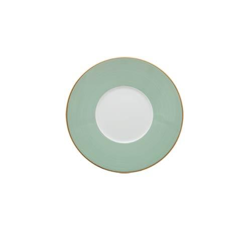 Robert Haviland & C. Parlon Lexington Celadon Bread & Butter Plate $70.00