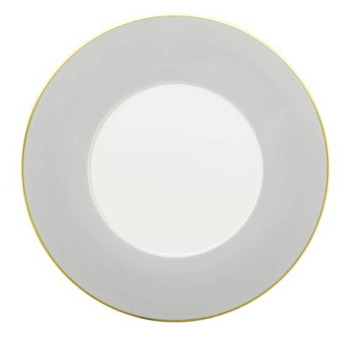 Robert Haviland & C. Parlon   Gris Dinner Plate $80.00