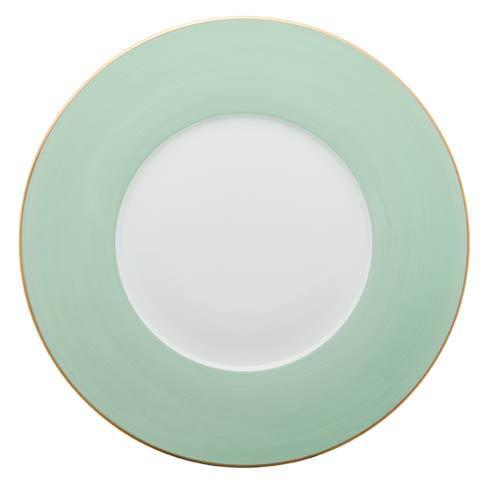 $135.00 Celedon Presentation Plate