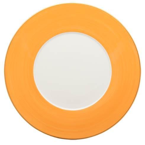 $145.00 Yellow Sud Presentation Plate