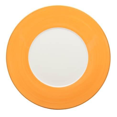Robert Haviland & C. Parlon   Yellow Sud Dinner Plate $80.00