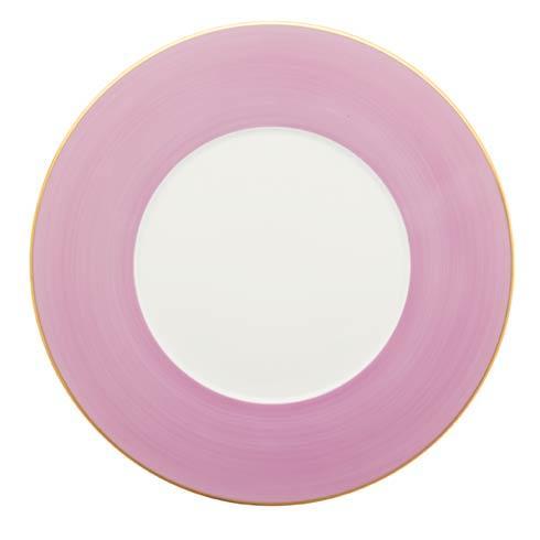 Robert Haviland & C. Parlon   Lilac Dinner Plate $80.00