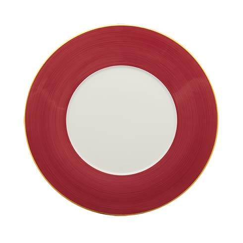 $85.00 Rouge Dinner Plate