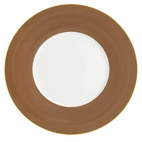 $145.00 Taupe Presentation Plate