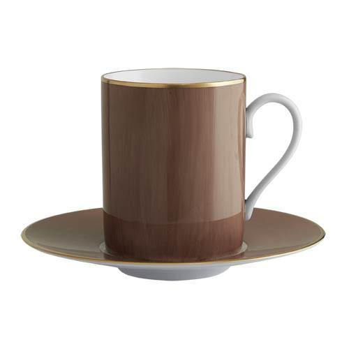 $150.00 Tall Cup & Saucer