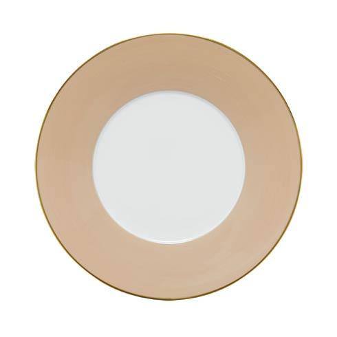 $85.00 Vanilla Dinner Plate