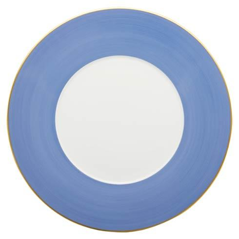 Robert Haviland & C. Parlon Lexington Azur Presentation Plate $155.00